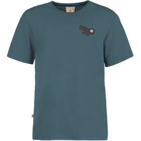 E9 Onemove T-Shirt Homme, dust